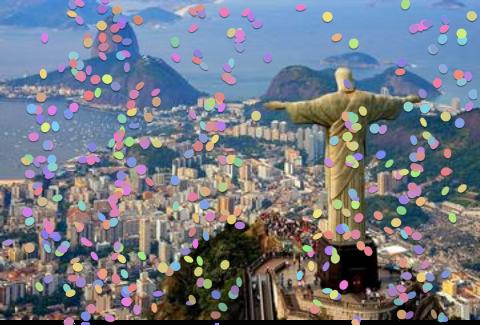 Carnival Express - Corcovado & Sugar Loaf - F/T Leme, Ipanema & Copacabana