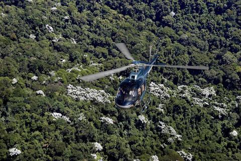 Helicopter Flight over Rio de Janeiro - 60 min - #7
