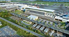 Traslado Aeroporto Galeão / Hotéis Centro e Zona Sul  - 1 a 3 pax