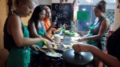 Brazilian Cooking Class - from Barra da Tijuca