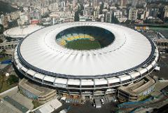 Loucos por Futebol - Tour Maracanã e Flamengo