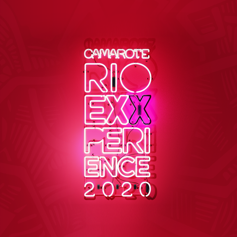 Carnaval 2020 - Luxury Suite Pass Camarote Rio Exxperience - February 22nd, 23rd, 24th or 29th (Saturday, Sunday, Monday, Saturday)