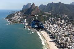 Helicopter Flight over Rio de Janeiro - 30 min - #6