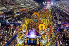 Carnaval 2019 - Tickets Champions' Parade - March 9th