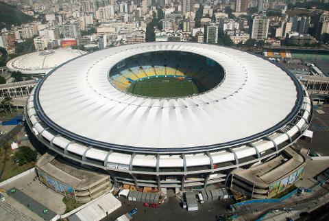 Locos por Fútbol - Tour Maracaná y Flamengo