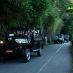 Jeep Tour Botanical Garden & Tijuca Forest