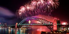 Rockfish 1 - New Years Eve Cruise