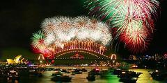Rockfish 3 - New Years Eve