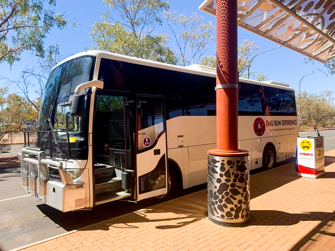 Airport Shuttle - ACCOMODATION TO AIRPORT