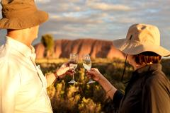 Premium 2 Day Uluru & Kings Canyon Package - Start Ayers Rock / End Alice Springs