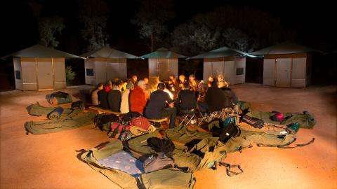 3 Day Uluru Camping Tour - End in Alice Springs