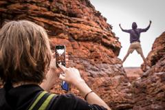 3 Day Uluru Camping Tour - End in Ayers Rock