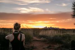 Overnight Uluru Camping Tour - End in Ayers Rock