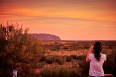 Budget 2 Day Uluru & Kings Canyon Package - Start & End in Alice Springs