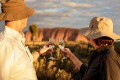 1 Day Uluru Tour - Start & End in Alice Springs