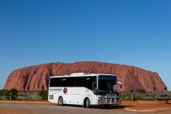 1 Day Uluru Tour - Start Alice Springs / End Ayers Rock