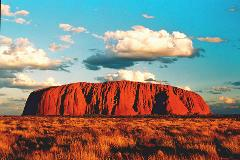 Standard 2 Day Uluru & Kings Canyon Package - Start & End in Ayers Rock