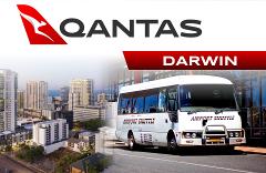 From Darwin - QANTAS