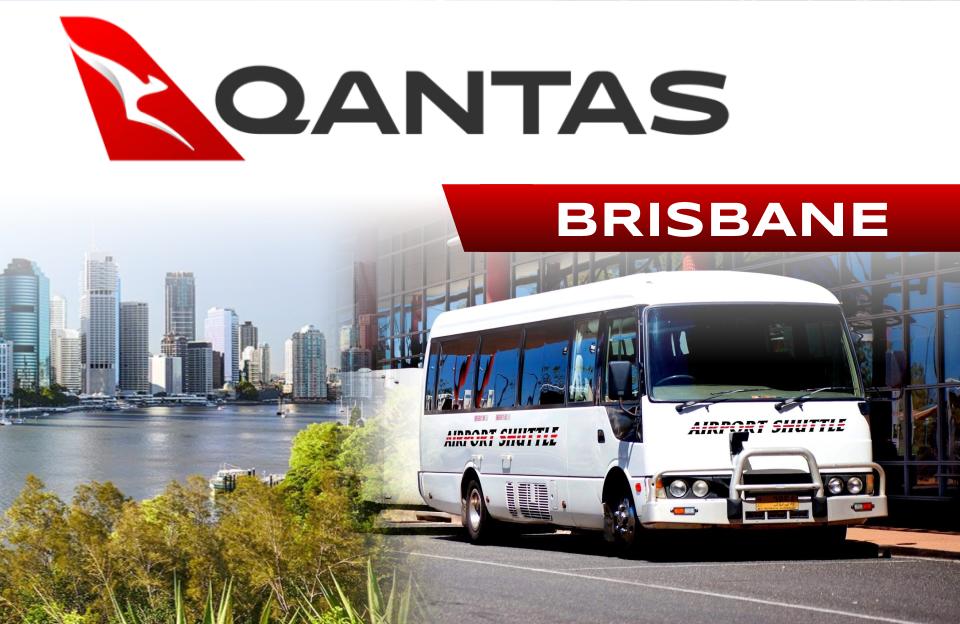 From Brisbane - QANTAS