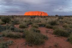 4 Day / 3 Night Uluru to Uluru Camping Tour Package