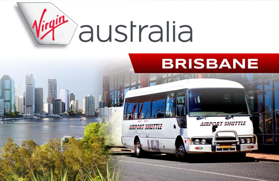 From Brisbane - VIRGIN AUSTRALIA