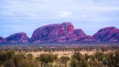 Budget 2 Day Uluru & Kings Canyon Package - Start Alice Springs / End Ayers Rock