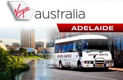 From Adelaide - VIRGIN AUSTRALIA