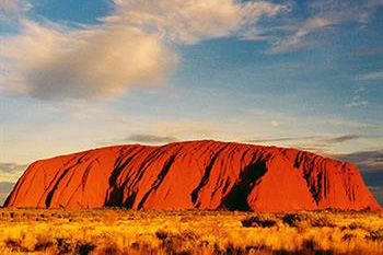 1 Day Uluru Tour - Start & End in Ayers Rock