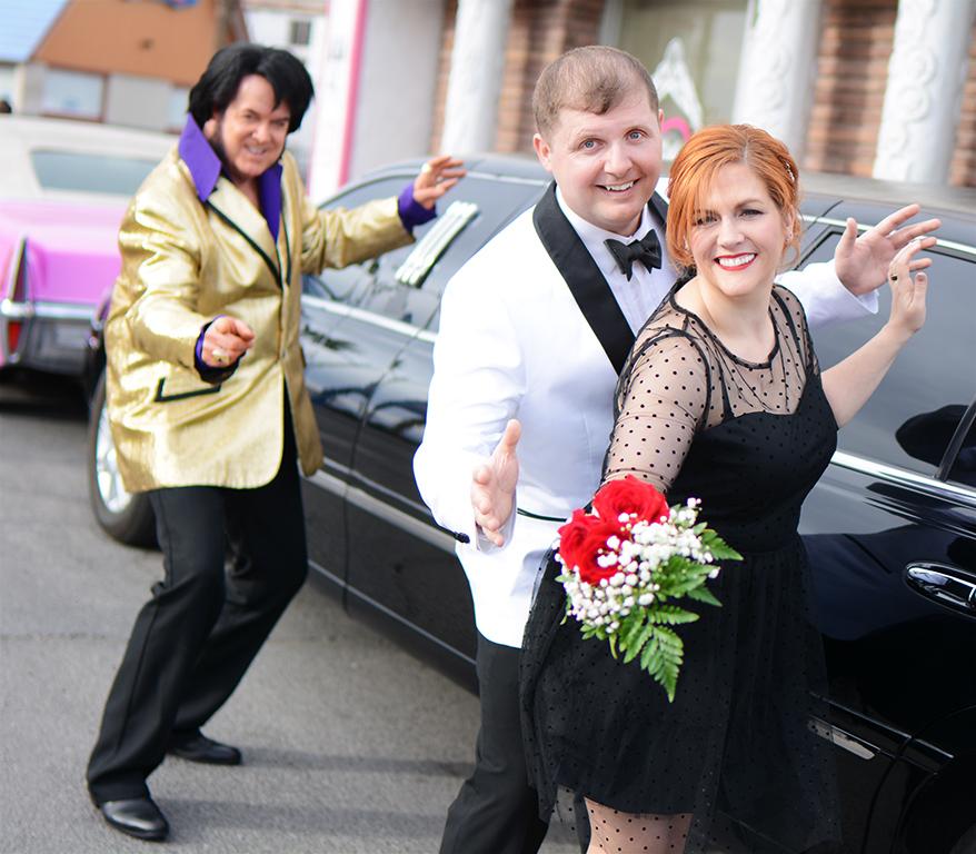 $499 | Viva Las Vegas | Elvis
