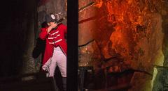 Bonus Offer: Matthew Brady Dark Ride 11am - 2pm