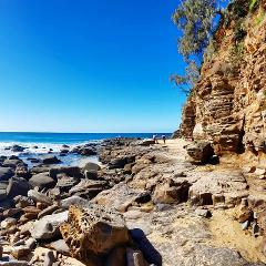 Sunshine Coast & Hinterland day tour