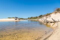 Bribie Island 4X4 Adventure tour