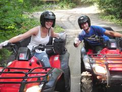 Fly & ATV Adventure