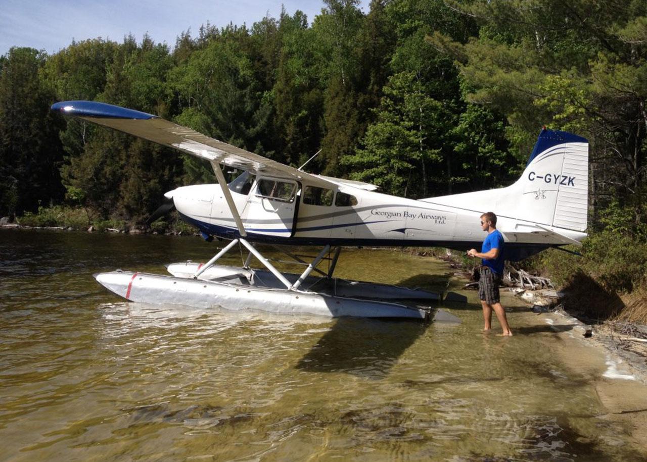 50 hour Career Bush Pilot Program