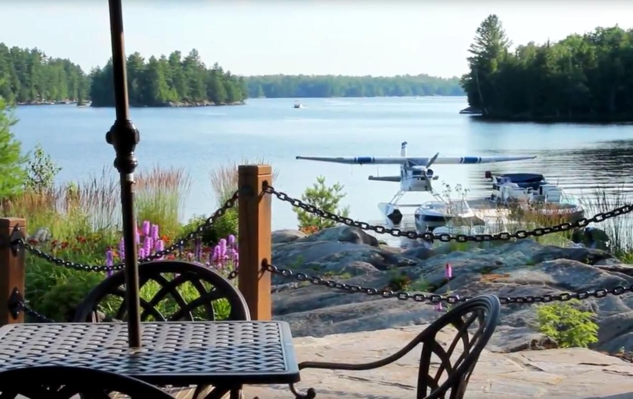 Fly and Dine at The Ridge at Manitou