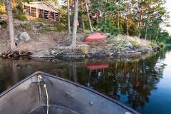 Fly-In Fishing Jack Lake