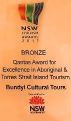 Aboriginal Walkabout Tour