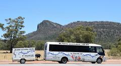 Aboriginal Full Day Tour including 1 night stay