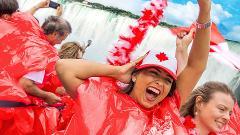 Niagara Falls Day Tour Without Buffet Lunch From Toronto