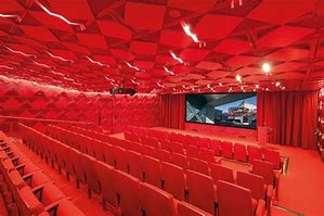 Venue Hire - Auditorium