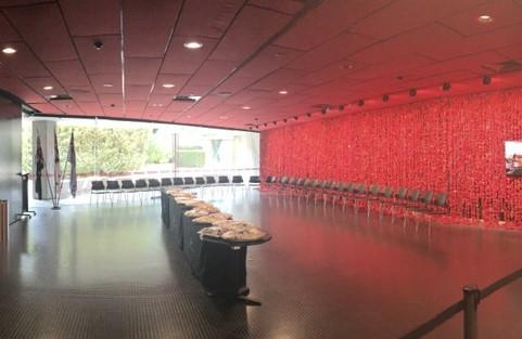 Venue Hire - Visitor Centre West