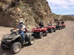 Eldorado Canyon RZR Tour