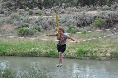 Ropes Course Utah