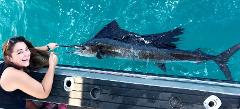 Private Billfish Charter
