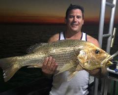 Night Fishing Charter