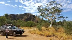 East MacDonnell Ranges Private Tour