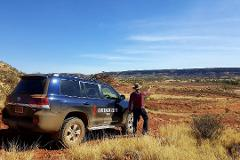 East MacDonnell Ranges VIP Tour
