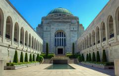 Canberra - The National Capital - Private Day Tour