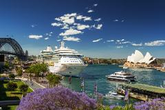 Sydney Attractions and Highlights Full Day Private Tour  - 6 Hours