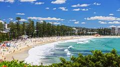 Sydney's Stunning Northern Beaches Private Tour with a River Boat Ride to Secluded Beaches